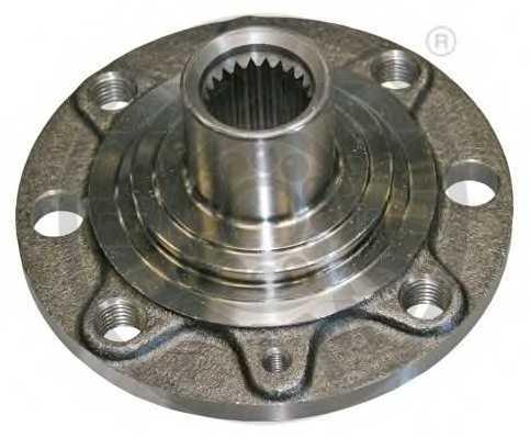 Ступица колеса OPTIMAL 04-P261 - изображение