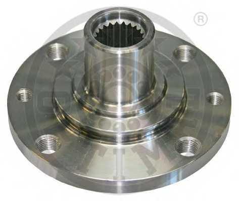 Ступица колеса OPTIMAL 04-P263 - изображение