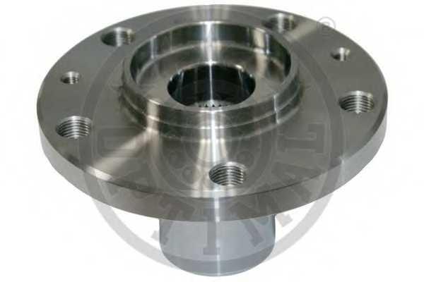 Ступица колеса OPTIMAL 04-P265 - изображение 1