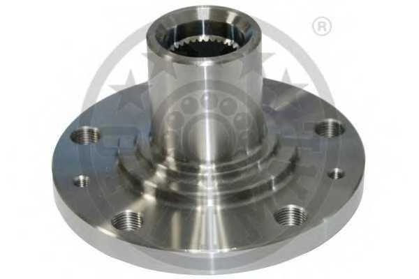 Ступица колеса OPTIMAL 04-P265 - изображение