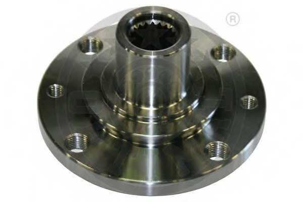 Ступица колеса OPTIMAL 04-P271 - изображение