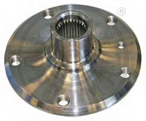 Ступица колеса OPTIMAL 04-P275 - изображение