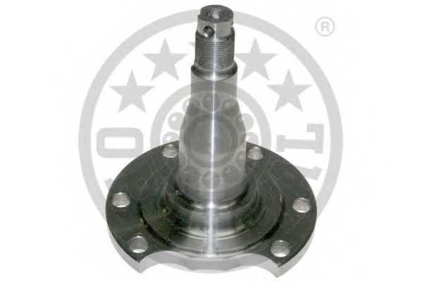 Ступица колеса OPTIMAL 04-P277 - изображение