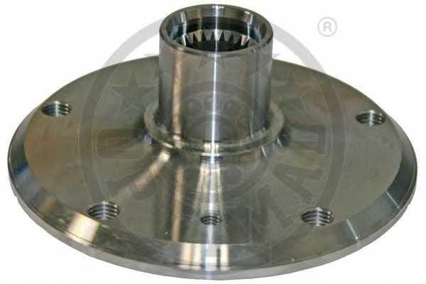 Ступица колеса OPTIMAL 04-P283 - изображение