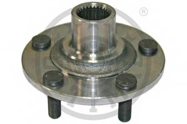 Ступица колеса OPTIMAL 04-P287 - изображение