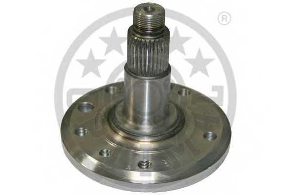 Ступица колеса OPTIMAL 04-P289 - изображение