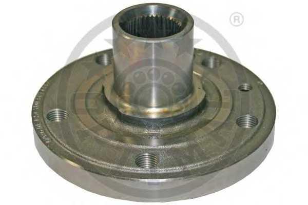 Ступица колеса OPTIMAL 04-P291 - изображение