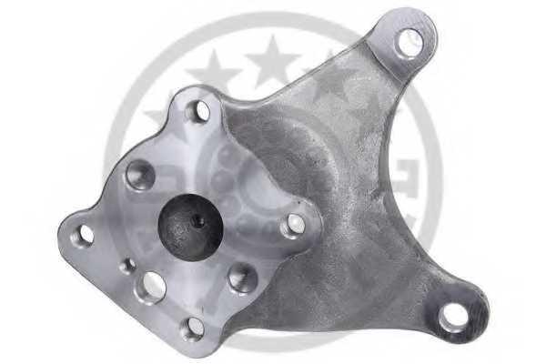 Ступица колеса OPTIMAL 04-P293 - изображение 1