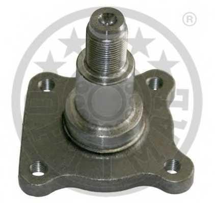 Ступица колеса OPTIMAL 04-P297 - изображение
