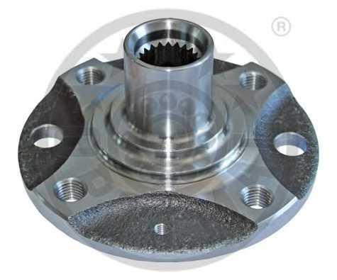 Ступица колеса OPTIMAL 04-P301 - изображение