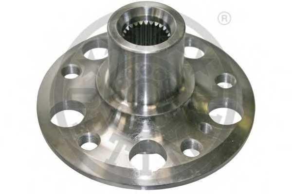 Ступица колеса OPTIMAL 04-P303 - изображение