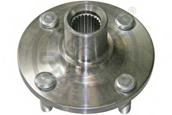 Ступица колеса OPTIMAL 04-P309 - изображение