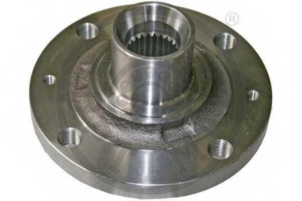 Ступица колеса OPTIMAL 04-P317 - изображение