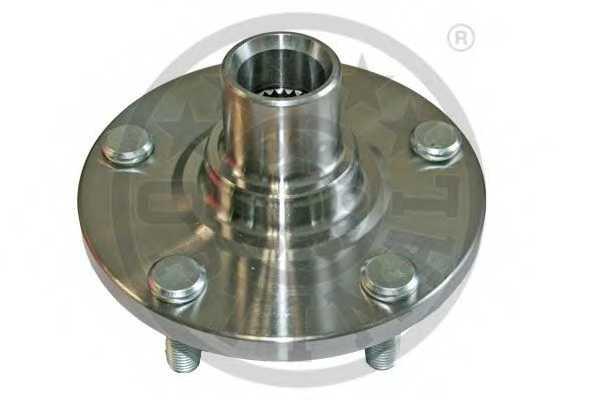 Ступица колеса OPTIMAL 04-P319 - изображение