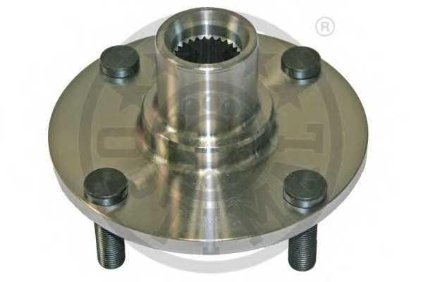 Ступица колеса OPTIMAL 04-P347 - изображение