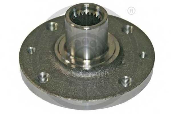 Ступица колеса OPTIMAL 04-P349 - изображение