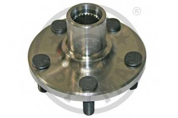 Ступица колеса OPTIMAL 04-P351 - изображение
