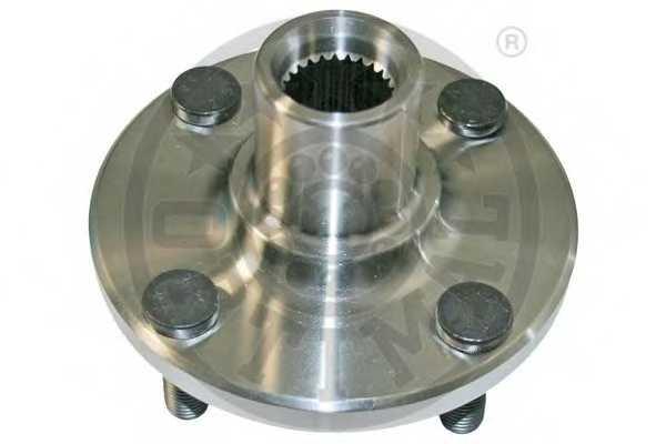 Ступица колеса OPTIMAL 04-P353 - изображение