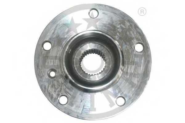 Ступица колеса OPTIMAL 04-P363 - изображение 1