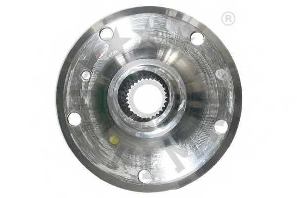 Ступица колеса OPTIMAL 04-P363 - изображение 2