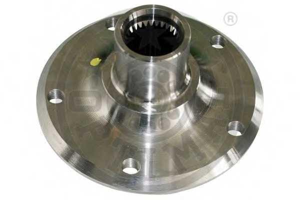 Ступица колеса OPTIMAL 04-P363 - изображение