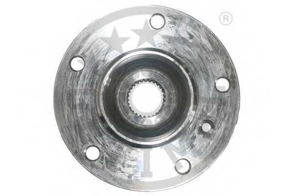 Ступица колеса OPTIMAL 04-P365 - изображение 2