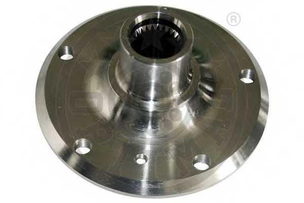 Ступица колеса OPTIMAL 04-P365 - изображение