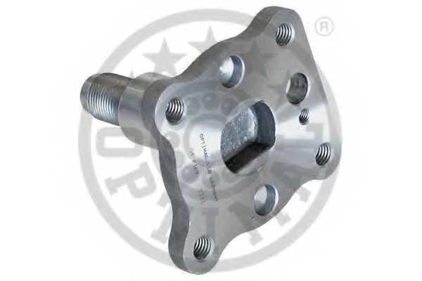 Ступица колеса OPTIMAL 04-P369 - изображение 1