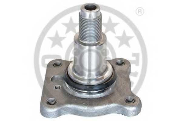 Ступица колеса OPTIMAL 04-P369 - изображение