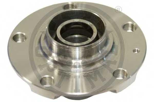 Ступица колеса OPTIMAL 04-P377 - изображение 1