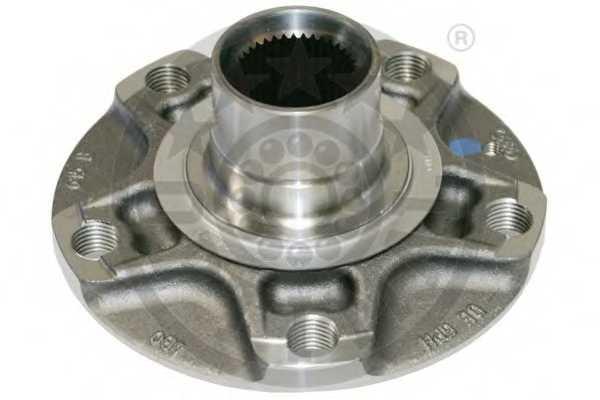 Ступица колеса OPTIMAL 04-P377 - изображение
