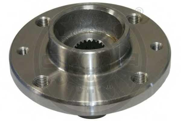 Ступица колеса OPTIMAL 04-P383 - изображение 1
