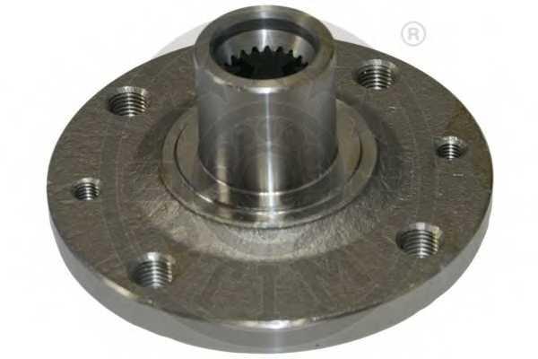 Ступица колеса OPTIMAL 04-P383 - изображение