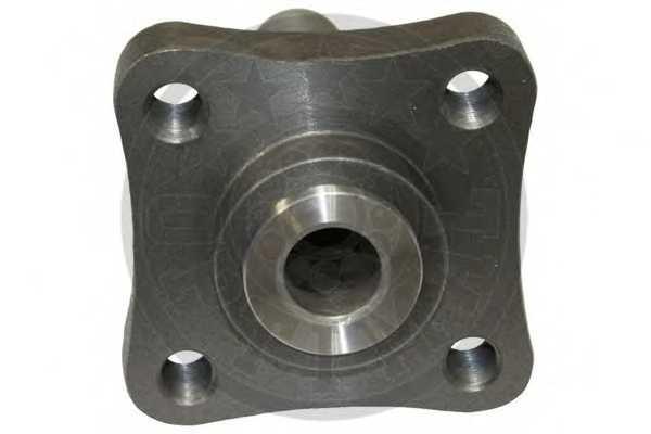Ступица колеса OPTIMAL 04-P385 - изображение 1