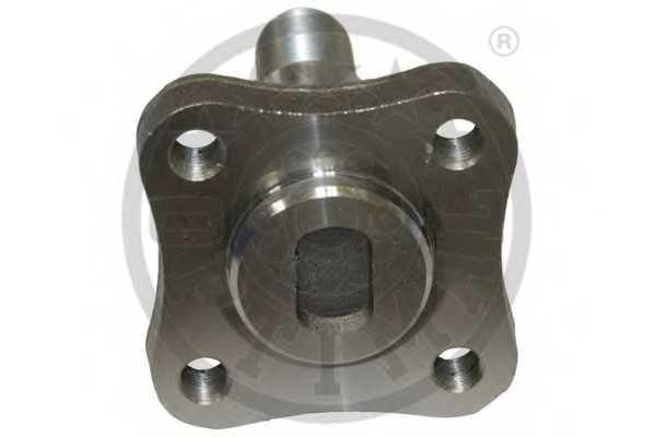 Ступица колеса OPTIMAL 04-P387 - изображение 1