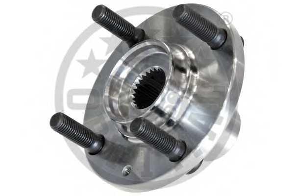 Ступица колеса OPTIMAL 04-P391 - изображение 1