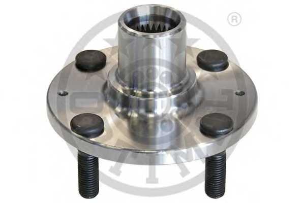 Ступица колеса OPTIMAL 04-P391 - изображение