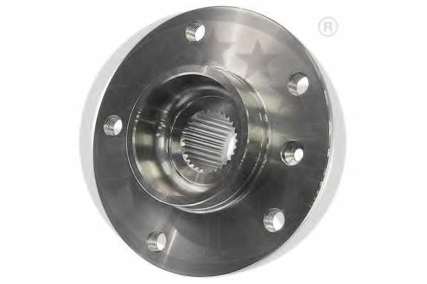 Ступица колеса OPTIMAL 04-P399 - изображение 1