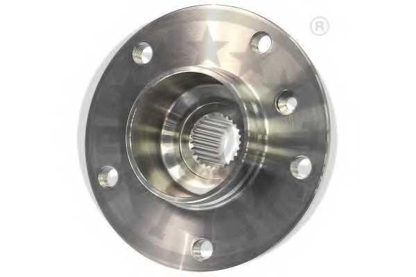 Ступица колеса OPTIMAL 04-P403 - изображение 1