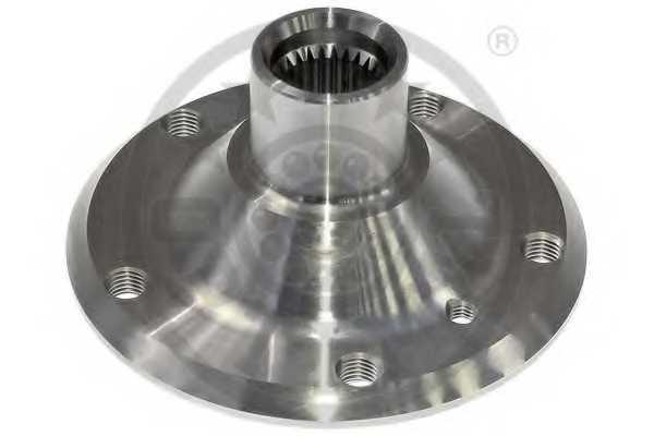 Ступица колеса OPTIMAL 04-P403 - изображение
