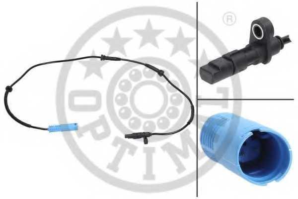 Датчик частоты вращения колеса OPTIMAL 06-S008 - изображение