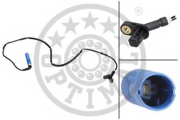 Датчик частоты вращения колеса OPTIMAL 06-S012 - изображение