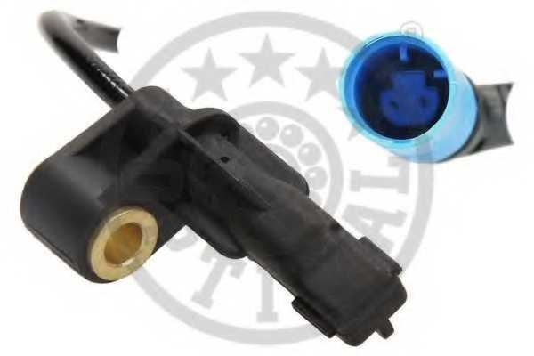 Датчик частоты вращения колеса OPTIMAL 06-S014 - изображение 2