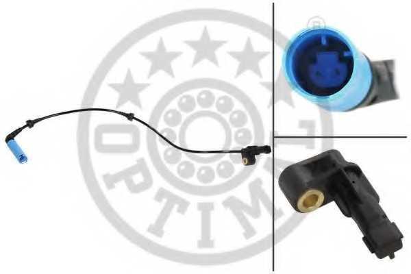 Датчик частоты вращения колеса OPTIMAL 06-S014 - изображение