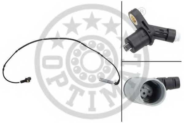 Датчик частоты вращения колеса OPTIMAL 06-S015 - изображение