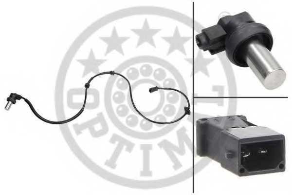 Датчик частоты вращения колеса OPTIMAL 06-S045 - изображение
