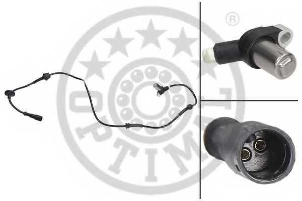 Датчик частоты вращения колеса OPTIMAL 06-S048 - изображение