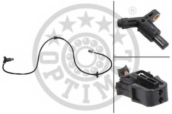 Датчик частоты вращения колеса OPTIMAL 06-S050 - изображение