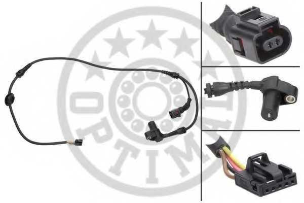 Датчик частоты вращения колеса OPTIMAL 06-S056 - изображение