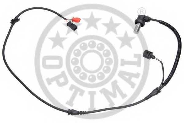 Датчик частоты вращения колеса OPTIMAL 06-S062 - изображение 1